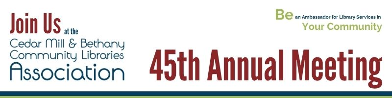CMCLA Annual Meeting 2020