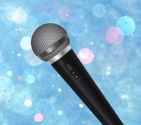 Holiday Karaoke @ Bethany Library Annex