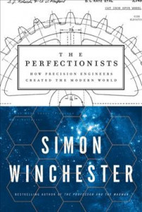Perfectionists book cover