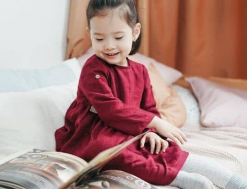 Picture Books By Asian Authors