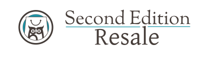 Second Edition Resale Logo Sept 2020