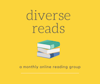 Diverse Reads Book Group (online)