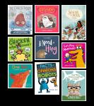 Bethany's Favorite Kids Books