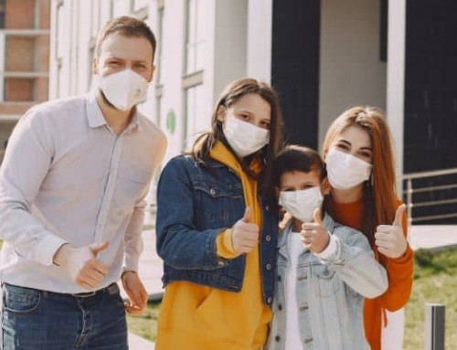 Pandemic Parenting Event and Resources