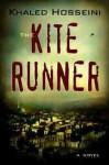 The Kite Runner book cover