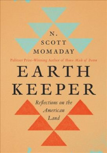 Earth Keeper book cover