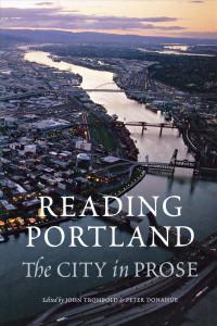 Reading Portland book cover