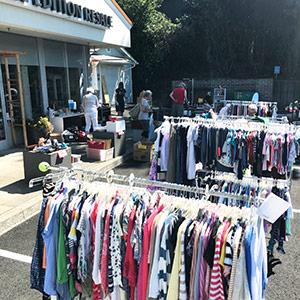 Sidewalk Sales 2020