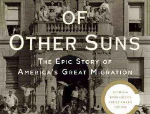 Three on a Theme: Black History Month Nonfiction
