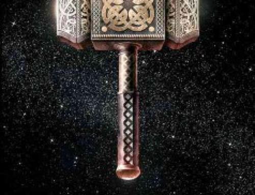 Three on a Theme: Norse Mythology