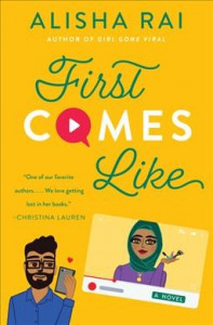 First Comes Like book cover