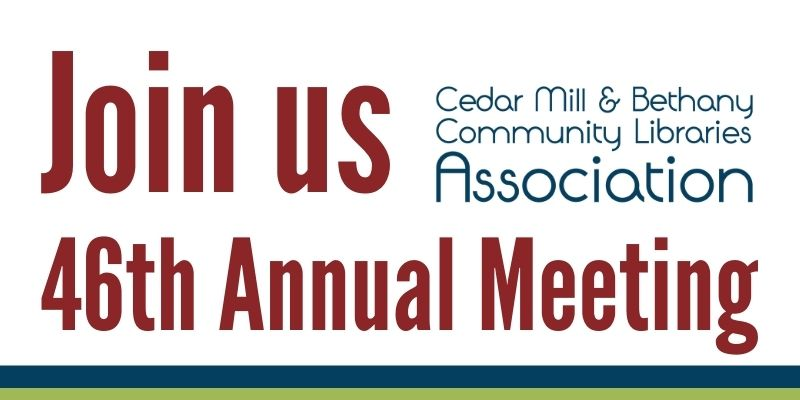 Join us CMBCLA 46th Annual Meeting